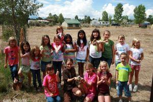Camping 2012